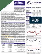 VB Saptamanal 07.10.2019 Investitiile Straine Directe in Crestere