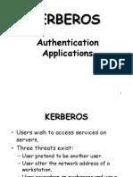 Kerboros presentation