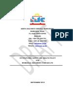NMC OSH Policy (Repaired)
