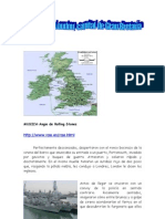 Capítulo 3.London , Capitulo de Gran Bretaña