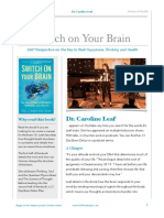 Exec Summary Leaf Switch on Your Brain