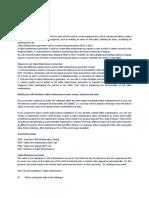 ABAP-TMG Interview Que