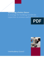 Inventing a Better Future