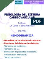 Fis. Cardiovascular 3
