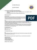 Activity 4 SOAP Prostate CA StudentsCopy2019