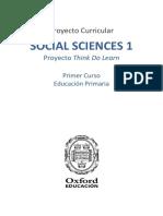 Annual Programación Social Sciences 1