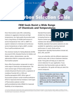 Fluorocarbon Selection Guide