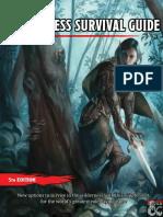 711655-Wilderness Survival Guide by AeronDrake