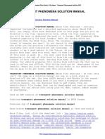 transport phenomena solution manual.pdf