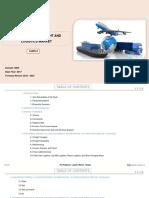 Logistics Report
