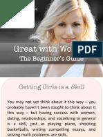 Girls Chase Diagnostic eBook 1 Beginner v1.01 (1)