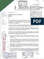 BaguioCity2017 Audit Report