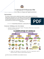 ADVANCED C# EXERCISES  & ASSIGNMENTS(1).pdf