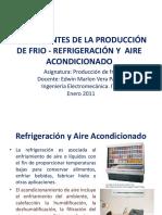 Historia de la Producción de frío.pdf