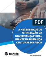 Whitepaper - Governanca Fiscal Taxweb