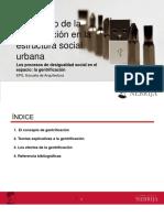 7. El Impacto de La Globalización en La Estructura Social Urbana. Gentrificación.pd