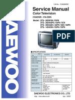 manual de servicio  daewoo