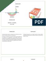 Diccionario de Etnoeducacion