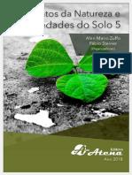 [CL] Cap. Livro (1º Autor) E-Book - Elementos Da Natureza - Ed. 5