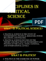 DISCIPLINES IN POLITICAL SCIENCE.pptx
