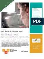 Educación social y género