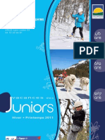 Brochure Hiver Printemps 2010-2011 FOL69