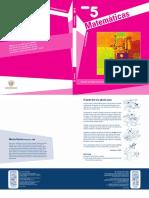 Quinto Cuaderno Del Alumno-ludico-matematico
