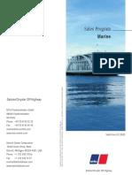 Mtu Sales Program