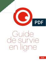 WATCH OUT - Guide de Survie en Ligne - FIDH