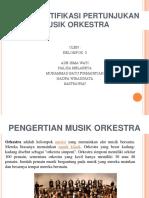 Musik Orkestra