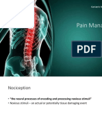5 Pain Management