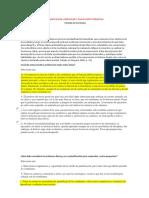 Planificacion Curricular y Evaluacion Formativa