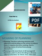 Planningdecisionmakingchapter 3 130825012800 Phpapp01