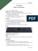Instructiuni Emulator