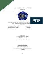 Case Report Anastesi Fix