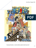 Komiku.co One Piece Chapter 950