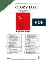 A Victory Lost_Español