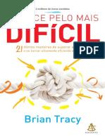 Comece Pelo Mais Dificil - Brian Tracy