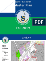 PRESENTATION_Department of Public Works, Water and Sewer Division_10!1!2019