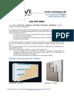 SNBVI FicheTechnique n5 Veture 112015