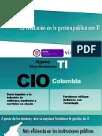 Articles-4211 Presentacion Del Marco de Referencia Realizada Por La Viceministra Maria Isabel Mejia