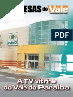 Revista Empresas do Vale - Edição 20
