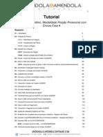 Manual Fiorilli