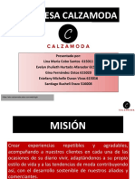 Diapositivas Empresa Calzamoda Final