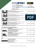 CCTV Distribuidor