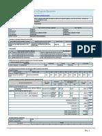 Formato N°08-A Registros en la Fase de Ejecución-Aprobacion de la Consistencia MOD
