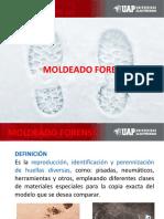MOLDEADO Y FOTOGRAFIA