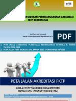 Strategi KAFKTP Menuju Fktp Berkualitas _ Ketua Komisi _ 25 Mei 2018