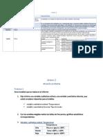 Unidad 1 Fase 1 - Planificación - Estadistica