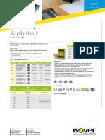 Alphatoit Industrial Pt